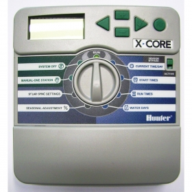 Irrigation Controller Hunter XCore600